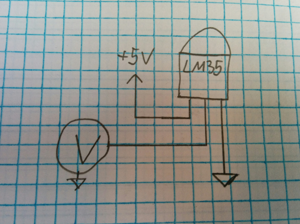 simple-lm35-circuit-mine